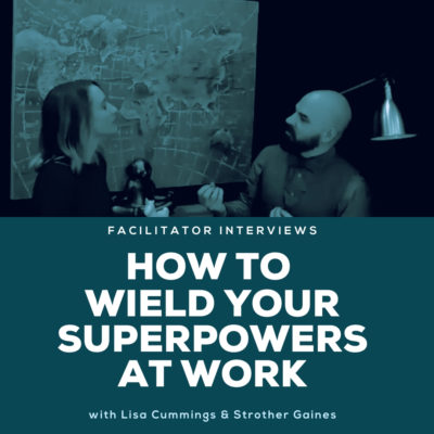Superpowers At Work