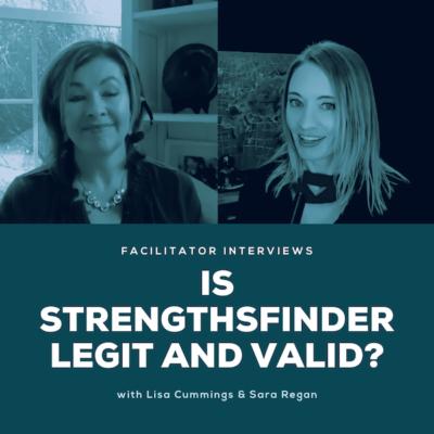 Is StrengthsFinder Legit And Valid