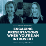 Engaging Presentations When You're An Introvert