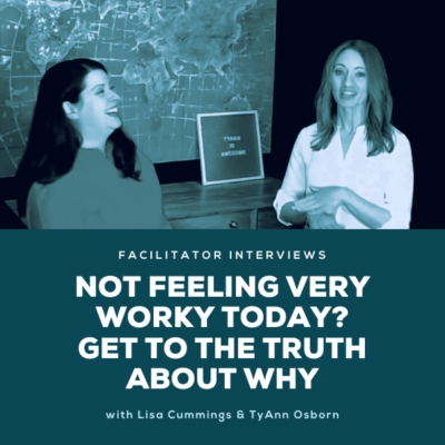 Not Feeling Very Worky Today? Get To The Truth About Why
