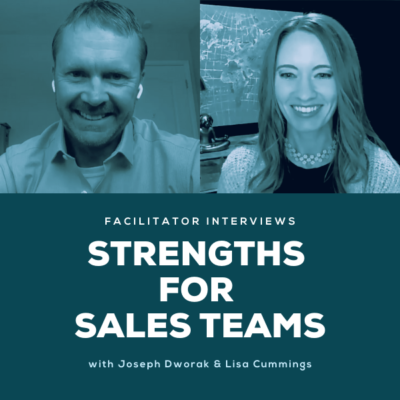 Strengths For Sales Teams
