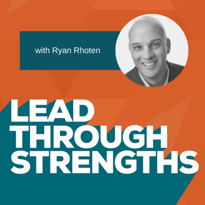 Tie Your Personal Brand To Your Natural Talents with Ryan Rhoten