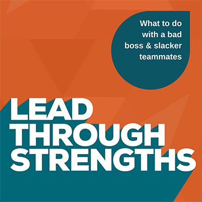 What To Do About A Bad Boss And Slacker Teammates
