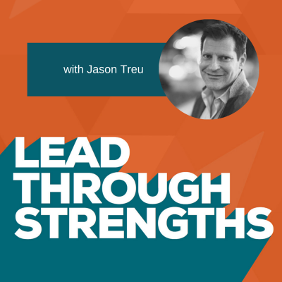 Build Extraordinary Relationships with Jason Treu
