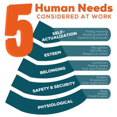 human-needs-work