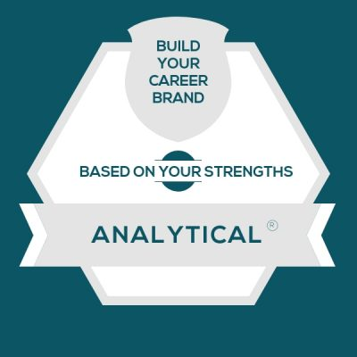 Careers for StrengthsFinder Analytical | CliftonStrengths Analytical: Build Your Career Brand