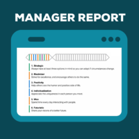 CliftonStrengths for managers
