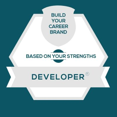 Developer Strength: Build A Genuine Career Brand