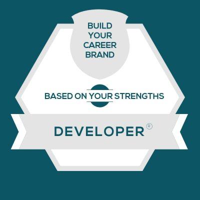 Careers for StrengthsFinder Developer | CliftonStrengths Developer: Build Your Career Brand