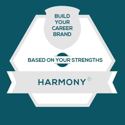 Harmony Strength: Build A Genuine Career Brand