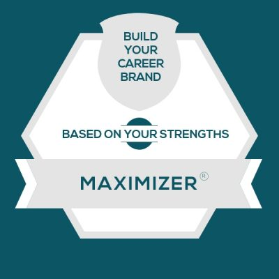 Careers for StrengthsFinder Maximizer | CliftonStrengths Maximizer: Build Your Career Brand