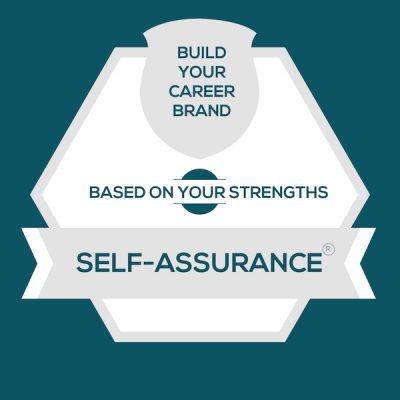 Self-Assurance: Build Your Career Brand Based On Your Strengths [strengthsfinder talent theme selfassurance image]