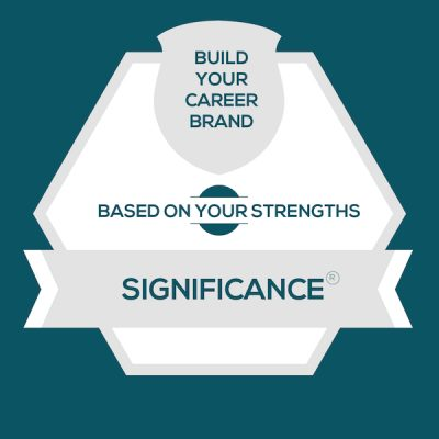 Significance Strength: Build A Genuine Career Brand