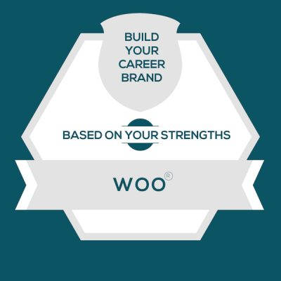 Woo Strength: Build A Genuine Career Brand