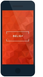 Belief Talent Theme Lockscreen