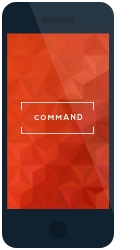 Command Talent Theme Lockscreen