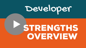 Clifton Strengths Developer Video