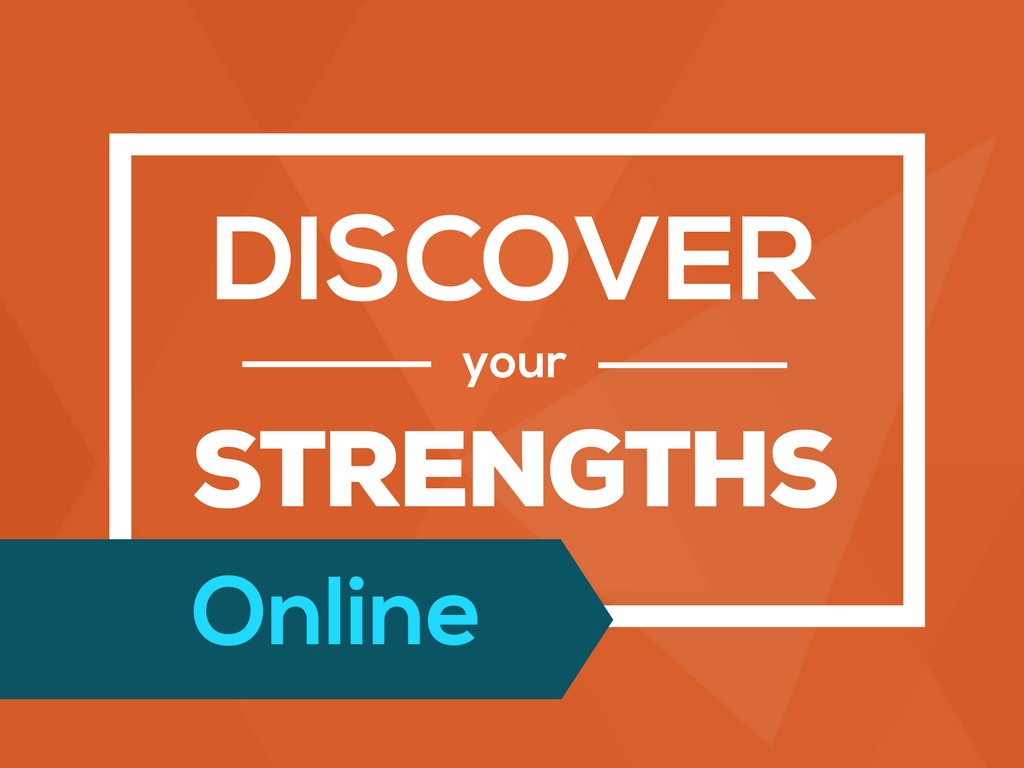 images How to Discover Your Strengths