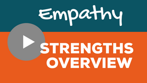 Clifton Strengths Empathy Video