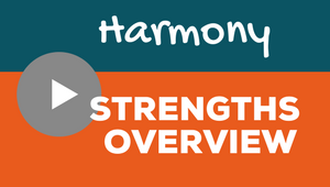Clifton Strengths Harmony Video