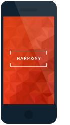 Harmony Talent Theme Lockscreen