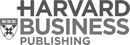 Harvard Business Publishing logo
