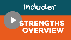 Clifton Strengths Includer Video