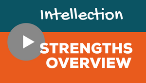 Clifton Strengths Intellection Video