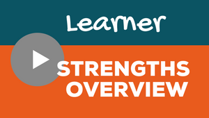 Clifton Strengths Learner Video