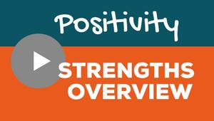 Clifton Strengths Positivity Video