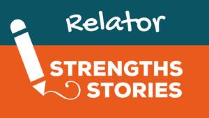 StrengthsFinder Relator Examples