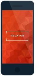 Relator Talent Theme Lockscreen