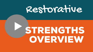 Clifton Strengths Restorative Video