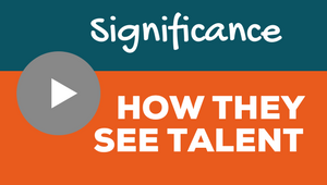 Significance Talent Theme Definition