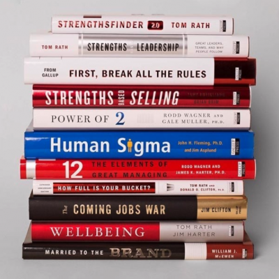 strengths books