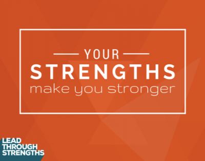 strengths make you stronger