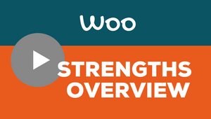 Clifton Strengths Woo Video